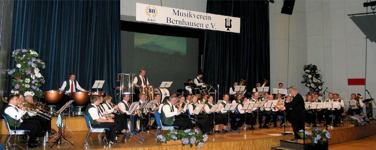 bernhausen