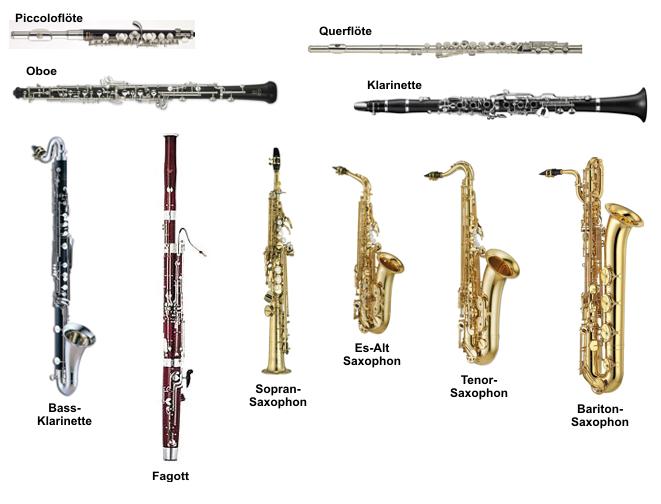 Holzblasinstrumente1